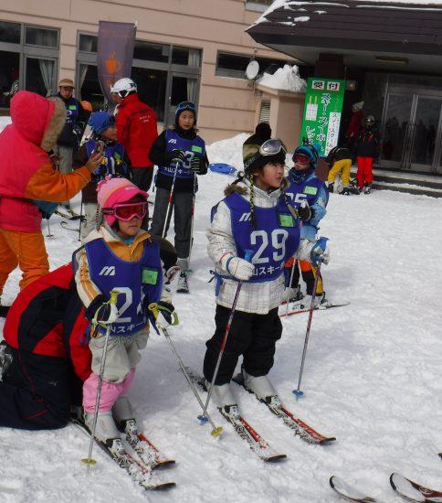 スキーツアーに行ってきたよ!!